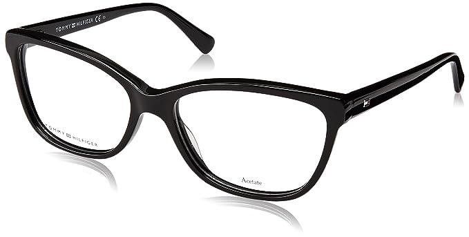 Tommy Hilfiger TH 1531 807 54, Gafas de sol para Mujer ...