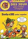 Boule et Bill, tome 3 par Garagnoux
