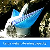 Double Camping Hammock, You and me Lightweight Parachute...