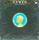 Paul lawson - Cameo - Top Hat Records - 333 01 - Canada - Still In Shrinkwrap NM/NM LP