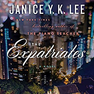 The Expatriates Audiobook