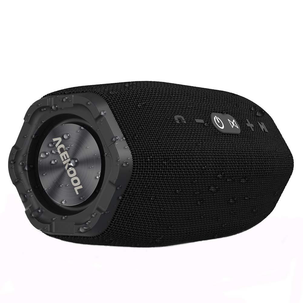 20w Hifi Sound Bass Waterproof Bluetooth Speakers Portable Sport Wireless 4.0 Portable Audio & Headphones