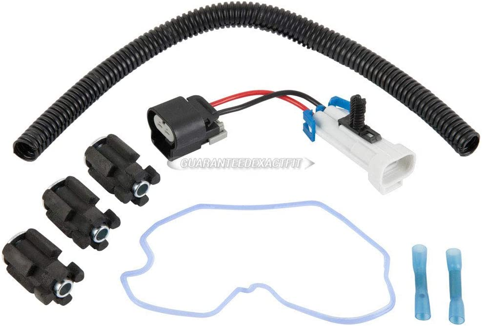 For Buick Park Avenue Regal Chevy Express 1500 Express 2500 Smog Air Pump BuyAutoParts 49-40054AN New