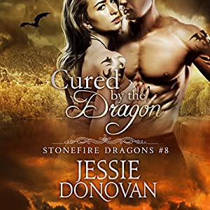 Cured by the Dragon Audiobook
