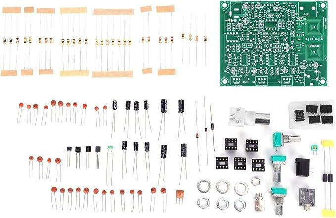 Kit de receptor de radio de banda aérea de 12 V, kit de ...
