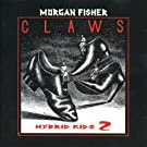 Claws by Morgan Fisher (2008-01-13)