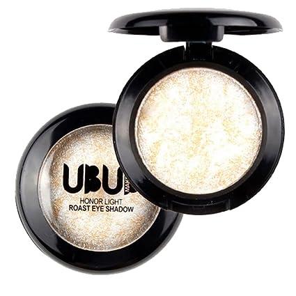 Amazon.com: Lookatool Single Baked Eye Shadow Powder Palette ...