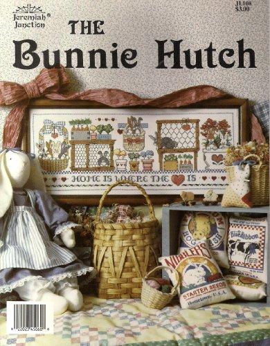 The Bunnie Hutch (Jeremiah Junction, JL108)