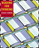 Reading for Thinking, Laraine Flemming, 0618214313