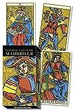 Golden Marseille Tarot
