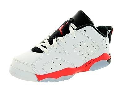 Nike Jordan - Air Jordan 6 Retro Low (PS) Zapatillas de ...