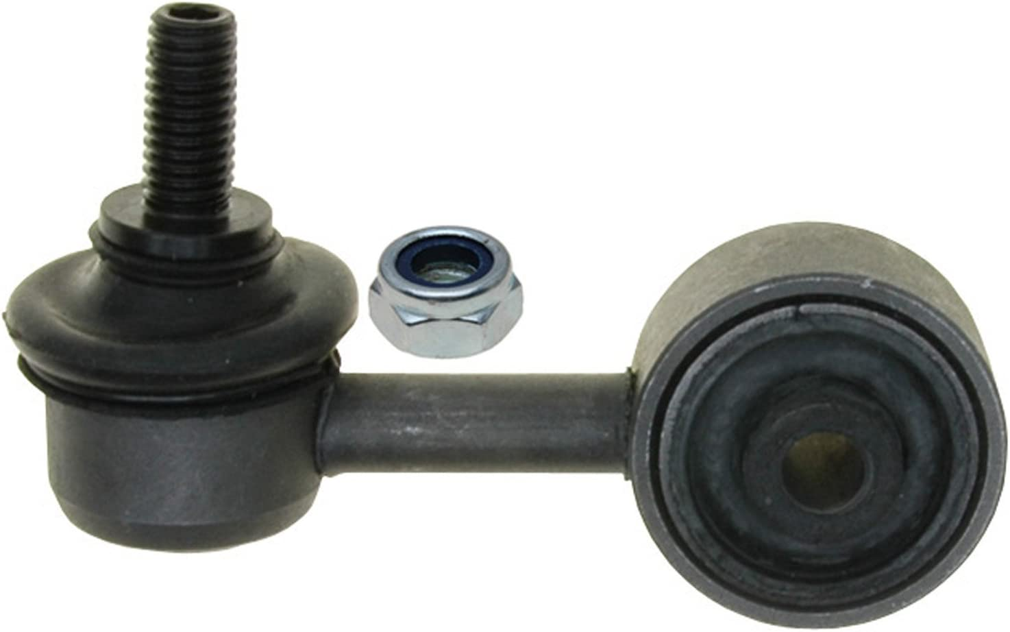 ACDelco 46G0402A Advantage Front Suspension Stabilizer Bar Link Kit with Link and Nuts
