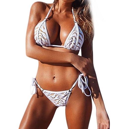 Amazon.com  Perman Women Sexy Lingerie Swimwear f76e48c5b