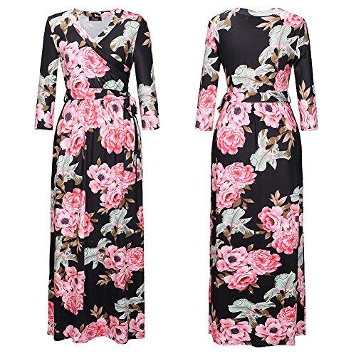 De Vestidos JIALELE Correa Vestido Mujer Vestido Fiesta Mujer Columpio Vestido Negro Para Grande Vestido Vestido Fiesta xq1xwtXUH
