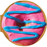 iscream Sugarlicious! Pack of 8 'Delightful Donut' Cake Scented Notecards with Envelopes