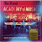 Live At The Academy Of Music 1971 [4 CD/DVD Combo]