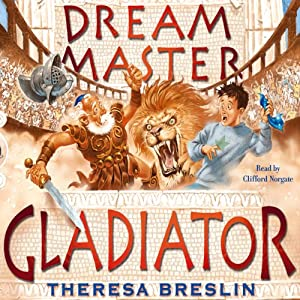Dream Master: Gladiator Audiobook