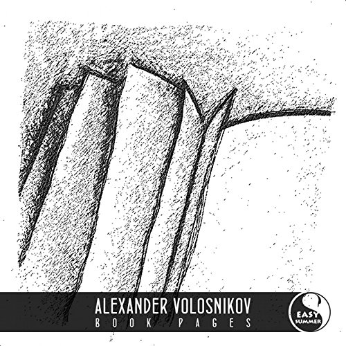 Book Pages by Alexander Volosnikov on Amazon Music