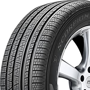 Pirelli Scorpion Verde All Season All-Season Radial Tire - 275/40R21XL 107V