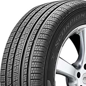 275 45 21 pirelli scorpion verde all season all season touring tire 520aa 110w 275. Black Bedroom Furniture Sets. Home Design Ideas