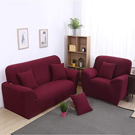 Dx Cover Sofa Covers Universal Sofa Extensible Knit Sofa Cover