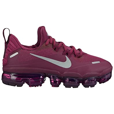 5e56a7353d6 Nike Air Vapormax (gs) Big Kids 917962-600 Size 4