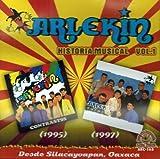 Arlekin Historia Musical Vol. 1 by Arlekin (2005-05-04)