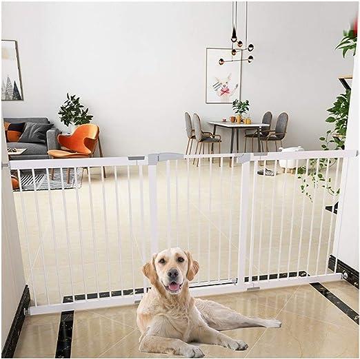 Barreras de puerta Valla Seguridad Infantil Valla para mascotas ...