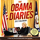 Obama Diaries, Andrews McMeel Publishing, LLC Staff, 1449404413