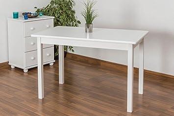 weier esstisch great esstisch wei holz ausziehbar innen weisser holz esstisch affordable rund. Black Bedroom Furniture Sets. Home Design Ideas