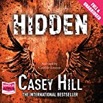 Hidden: CSI Reilly Steel, Book 3 | Casey Hill