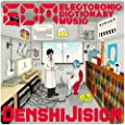EDM -ELECTRONIC DICTIONARY MUSIC-