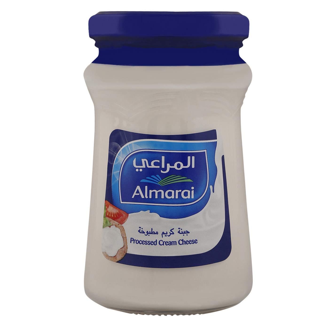 Almarai Processed Cream Cheese (200g)