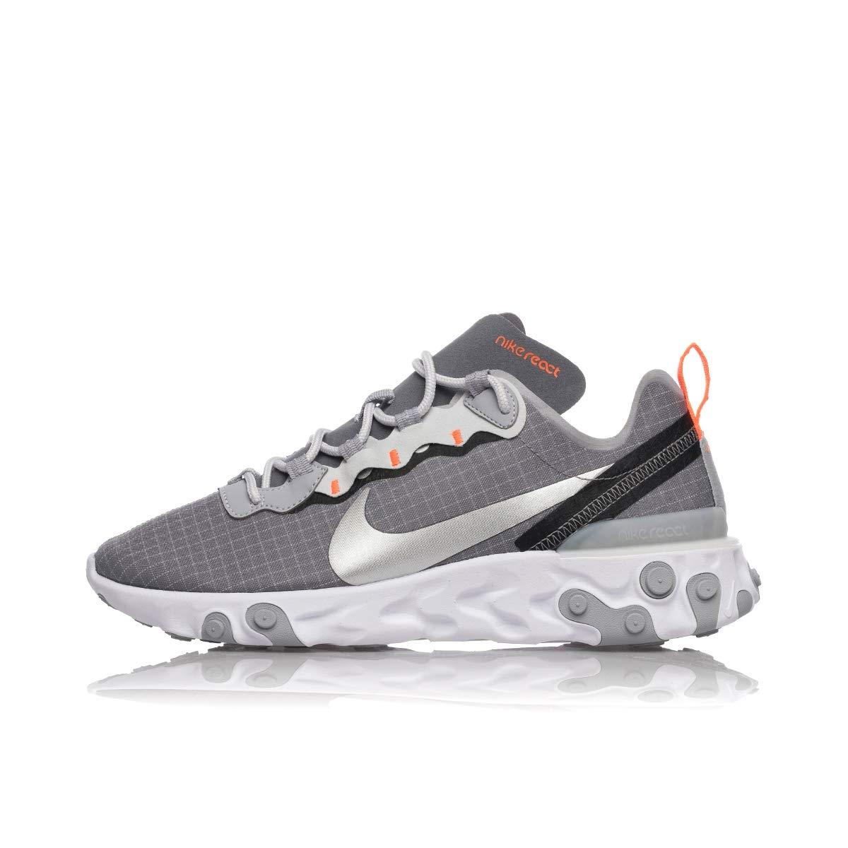 Nike Chaussure de Running React Element 55 - CD1503-001 5492