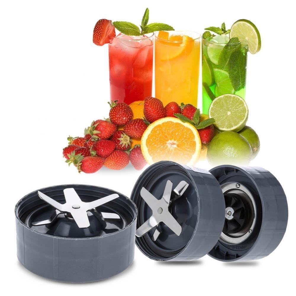 Huihuger 900W Vegetables Fruits Juicer Cross Sharpener Holder Kitchen Tools Home Use