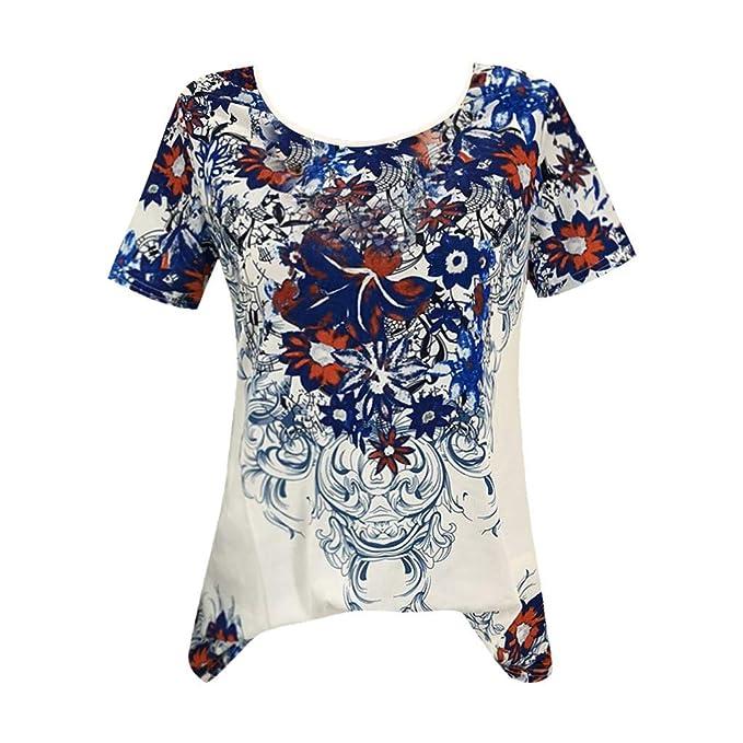 fb6dc94bd Camisas Mujer Casual