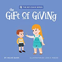 The Gift of Giving (Key-chain Series)