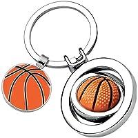 Ten Portachiavi Basket Pallacanestro cod.EL7499 cm 7,6x3,5x1h by Varotto & Co.
