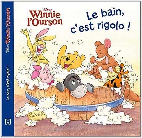 Télécharger en ligne Le bain, c'est rigolo ! pdf ebook