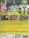 DIGIMON ADVENTURE TRI THE MOVIE 3 : KOKUHAKU - COMPLETE ANIME MOVIE DVD BOX SET