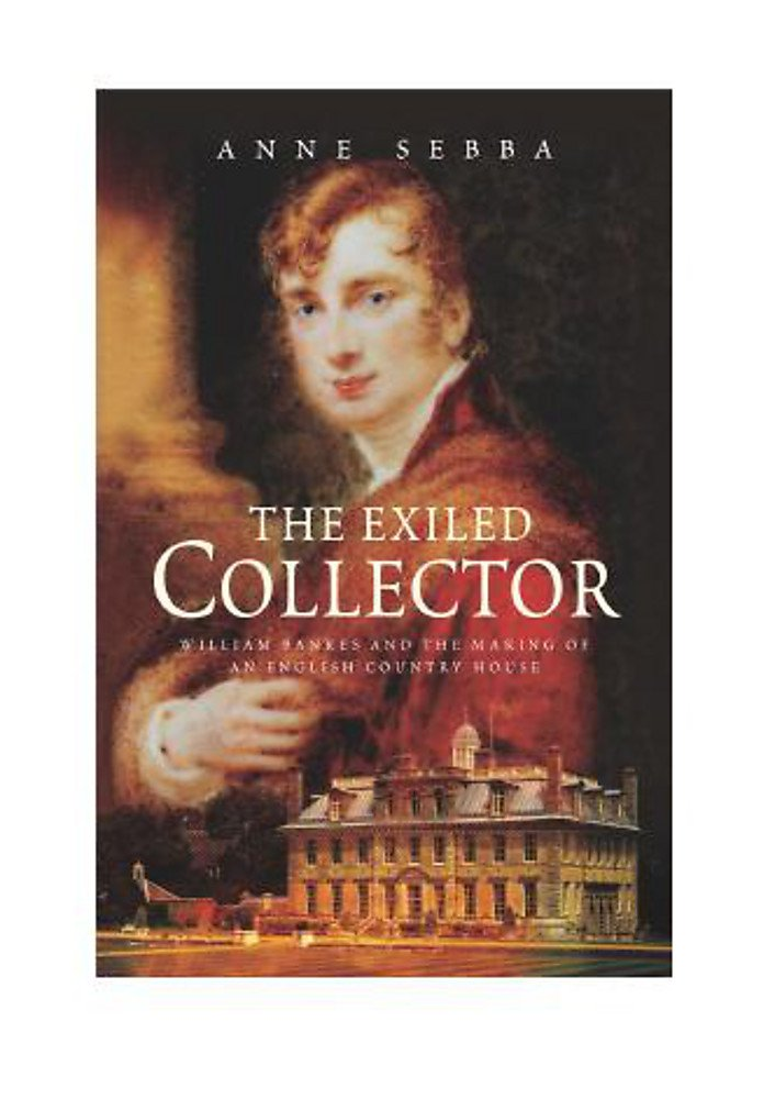 Download The Exiled Collector ebook