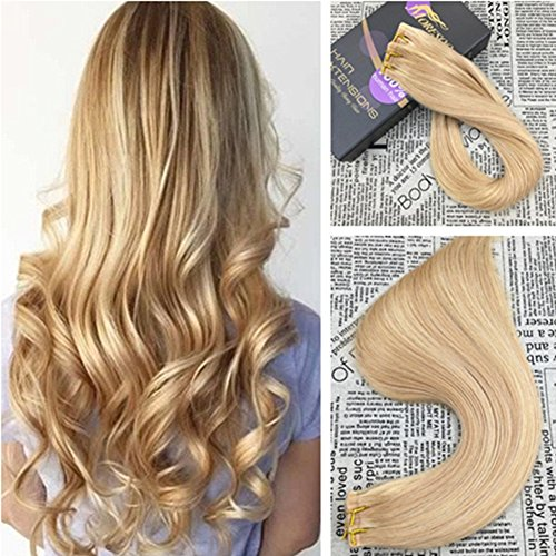 hair extention package - 7