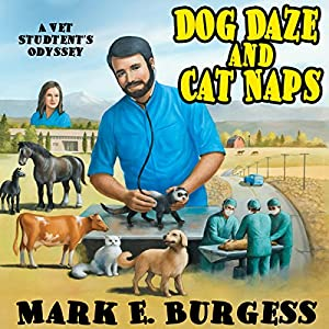 Dog Daze and Cat Naps Audiobook