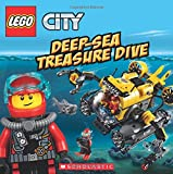 LEGO® City: Deep-Sea Treasure Dive