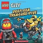 Deep-Sea Treasure Dive LEGO