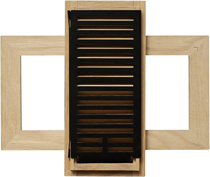 4 Inch By 10 Inch White Oak Wood Floor Flush Mount Vents With Damper Floor Register Vent Cover Unfinished By Welland 3 4 Thickness Heating Vents Amazon Com