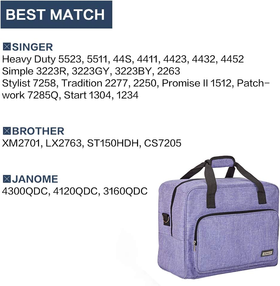 Patent Design Purple Universal Tote Bag with Shoulder Strap ...