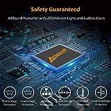 Ampeak 750W Power Inverter 12V DC to 110V AC