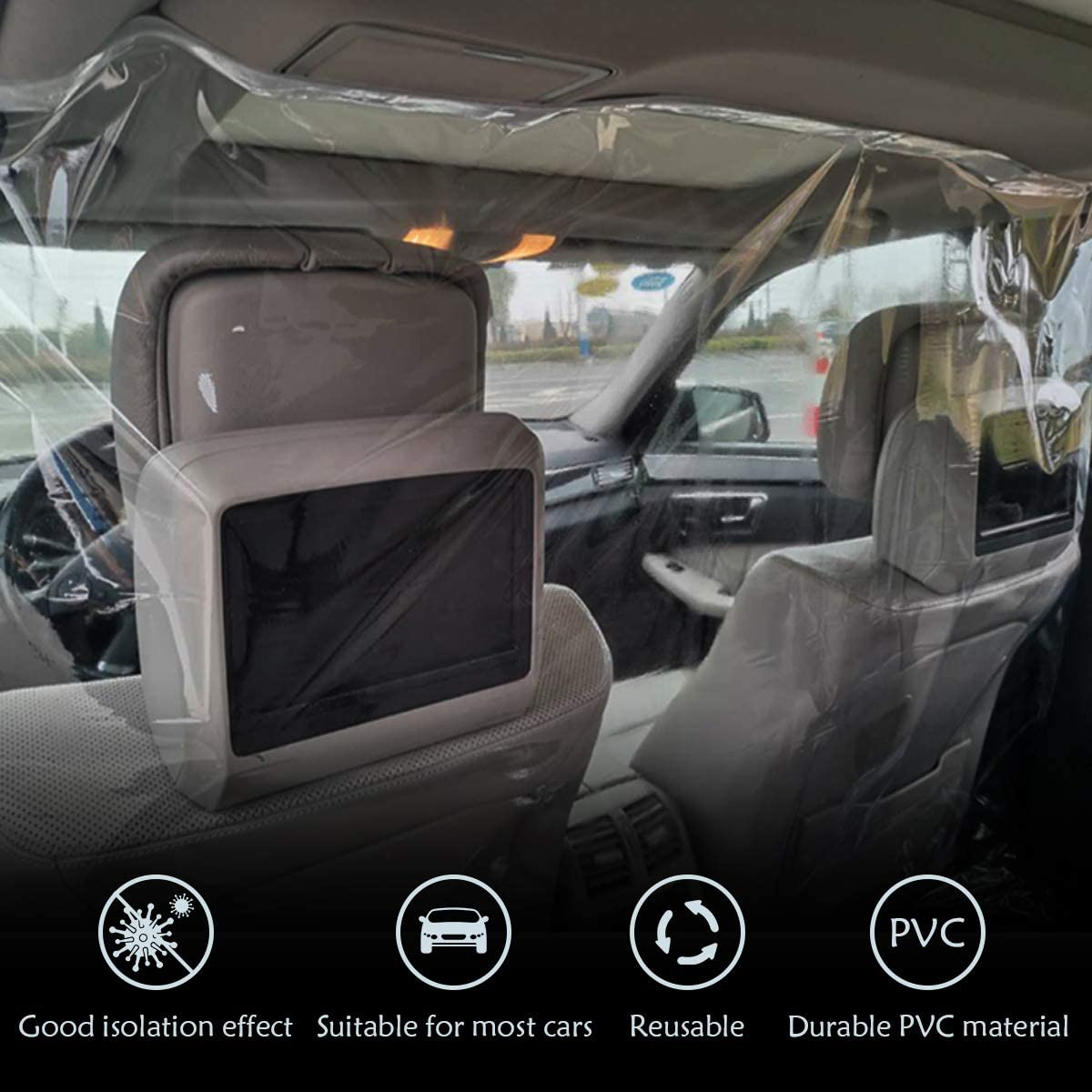 Car Isolation Film