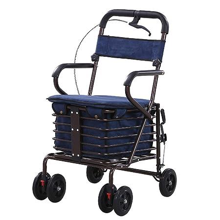 Accesorios para andadores con ruedas Carro de la Compra de ...